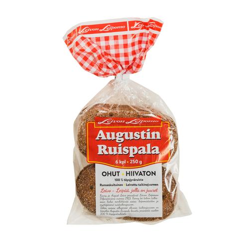Augustin Ruispala 6kpl/pss