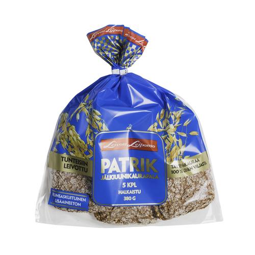 Patrik Jälkiuunikaurapala 5kpl