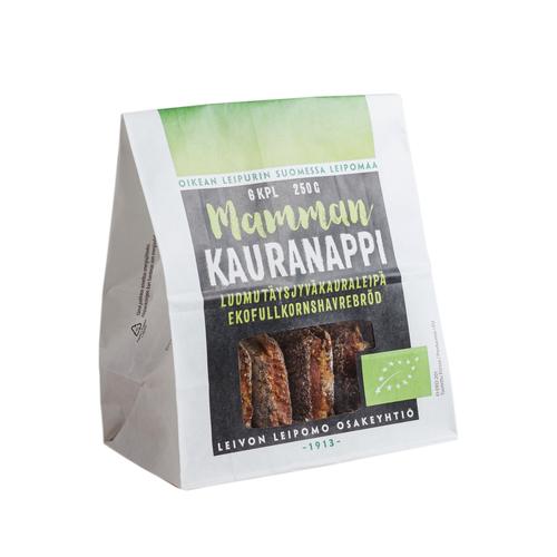 Mamman Kauranappi