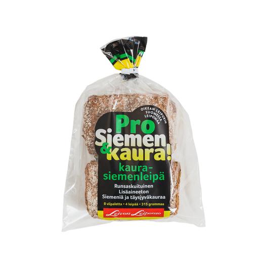 Pro Siemen & Kaura 4kpl / pss