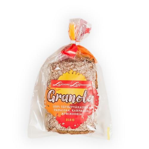Granola 4kpl