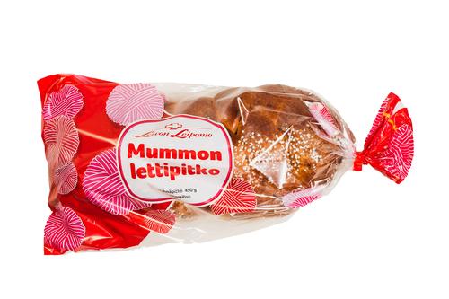 Mummon lettipitko